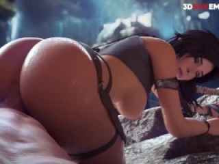 3D Porn Compilation with the bests videos (WITH SOUNDS)