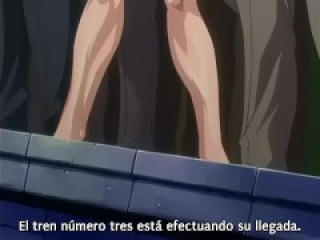 Itazura The Animation 01 Sub español
