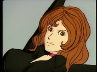 Mainstream - Vintage Anime - Fujiko Tickling - Longer Version - Italian